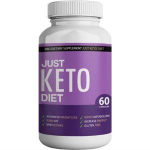 Comment ça marche Just Keto Diet?