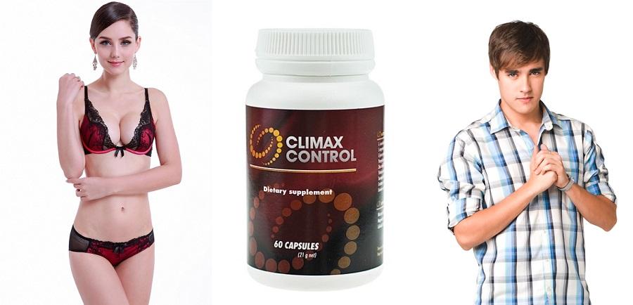 Les effets de l'application Climax Control. Des effets secondaires peuvent-ils survenir?