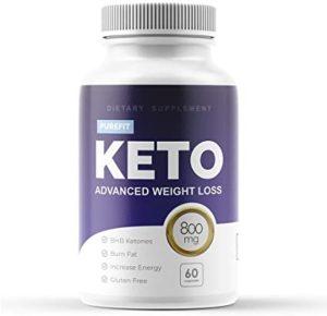 Ce qui est Purefit Keto? Comment fonctionne? Comment appliquer?