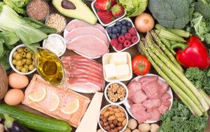 Qu'est-ce qu'un régime cétogène?