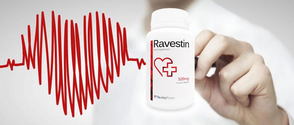 Quelles sont les conséquences découlant de l'utilisation de capsules Ravestin?