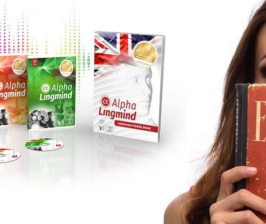 Alpha Lingmind - prix, commentaires sur le forum, effets. Apprentissage des langues 2020