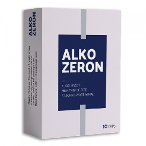 Alkozeron - vaincre l'alcoolisme en peu de temps