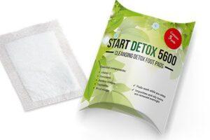 Start Detox 5600 - vaincre l'alcoolisme en peu de temps