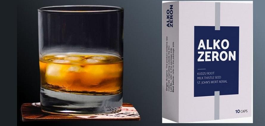 Alkozeron - des ingrédients naturels et sûrs