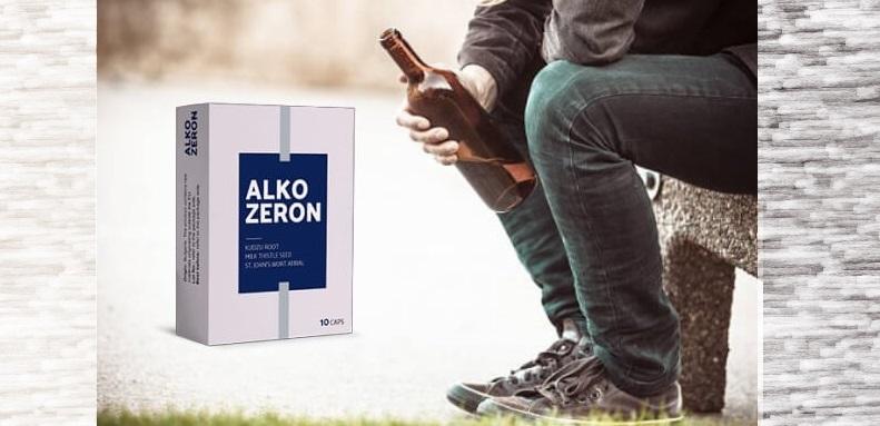 Alkozeron - dosage, prix, où acheter ?