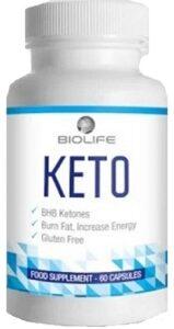 Ce qui est BioLife Keto? Comment fonctionne? Comment appliquer?