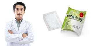 Start Detox 5600 - prix, opinions, action. Acheter en pharmacie ou sur le site du fabricant?