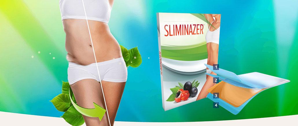 Comment la composition de Sliminazer? Effets d'application. Y a-t-il des effets secondaires?