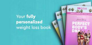 Perfect Body's DNA - lecture pour ceux qui veulent perdre du poids rapidement!