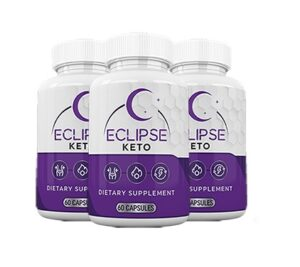 Qu'est-ce que Eclipse Keto? Comment ça va fonctionner?