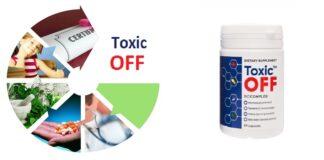 Toxic OFF - prix, opinions, action. Acheter en pharmacie ou sur le site du fabricant?