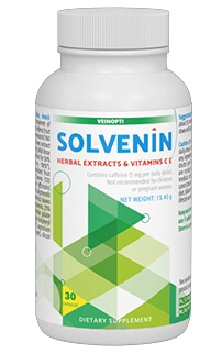 Qu'est-ce que Solvenin? Comment ça va fonctionner?
