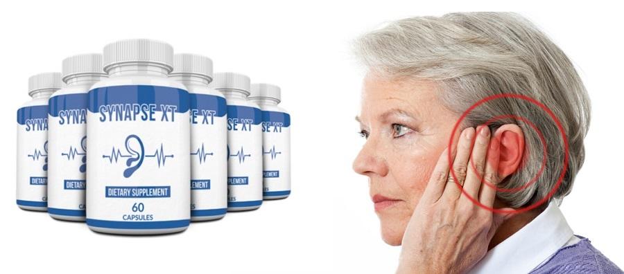 Synapse XT - des ingrédients naturels et sûrs