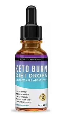 Qu'est-ce que Keto Drops? Comment ça va fonctionner?