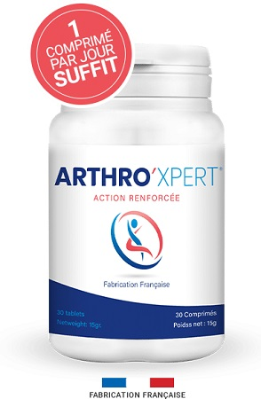 Quésaco ArthroXpert? Comment fonctionne les effets secondaires?