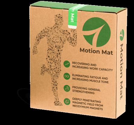Quésaco Motion Mat? Comment fonctionne les effets secondaires?