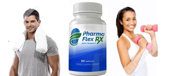 PharmaFlex - action rapide et efficace