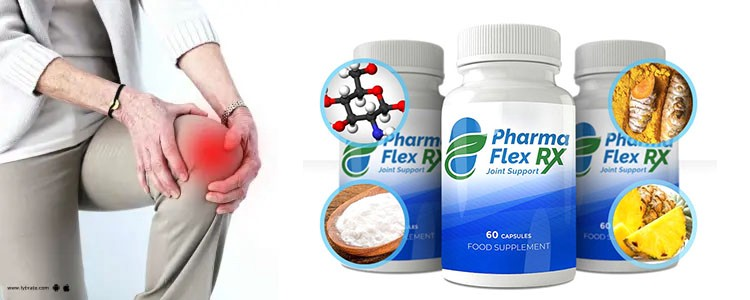 PharmaFlex - des ingrédients naturels et sûrs
