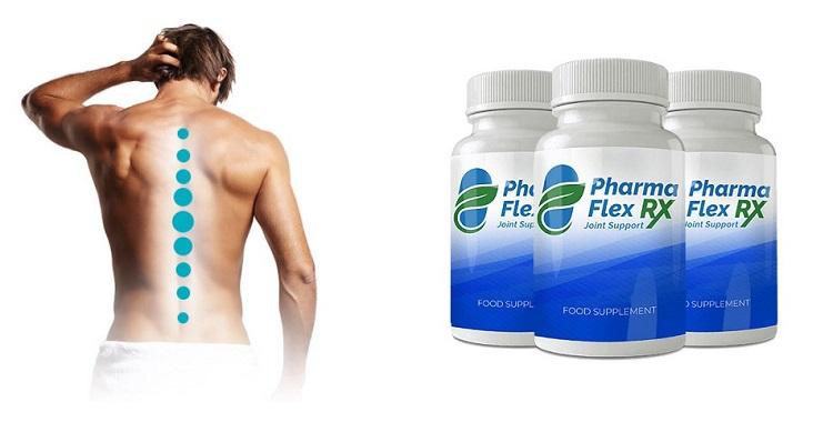 PharmaFlex - dosage, prix, où acheter ?
