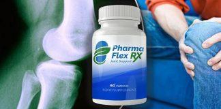 PharmaFlex - prix, opinions, action. Acheter en pharmacie ou sur le site du fabricant?