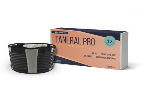 Ce qui est Tarellan Pro? Comment fonctionne? Comment appliquer?