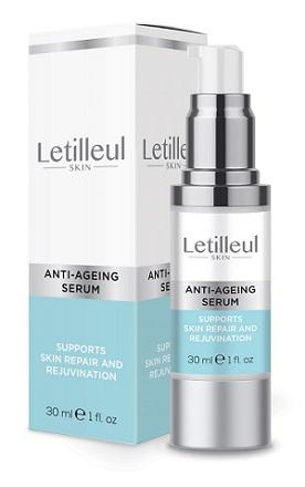 Letilleul Skin - effet de bien-être sur tout le corps!
