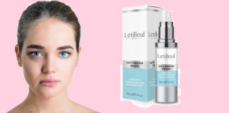 Letilleul Skin - prix, effets, application, commentaires sur le forum. Acheter dans une pharmacie ou sur le site du Fabricant?