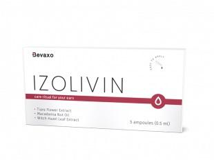 Qu'est-ce que Izolivin? Comment ça va fonctionner?