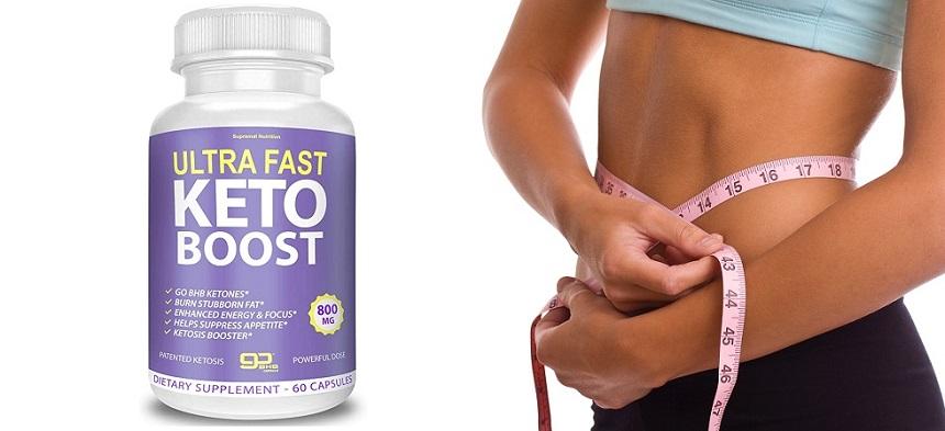 Ce qui est Ultra Fast Keto Boost? Quels sont les effets et les effets secondaires?
