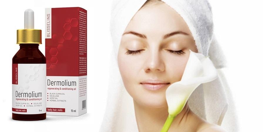 Evaluations, commentaires, avis sur Dermolium. Opinions sur le forum.