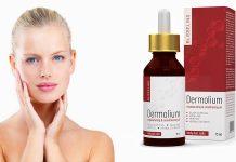 Dermolium - Composition, Action, Effets, Application. Opinions, commentaires, évaluations, avis. Quel est le prix? Où acheter?