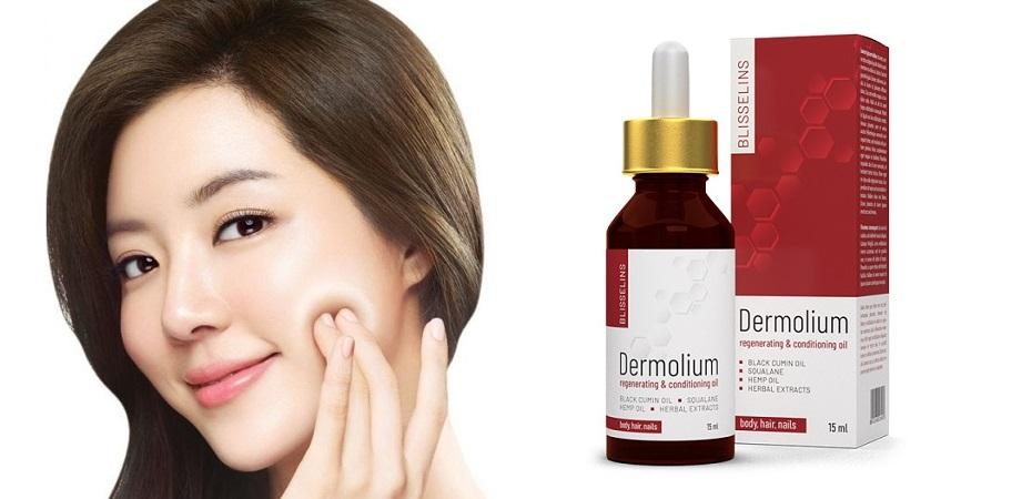 Quel est le prix de Dermolium? Où acheter au meilleur prix, dans une pharmacie sur un site Web?
