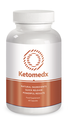 Qu'est-ce que Ketomedx? Comment ça va fonctionner?