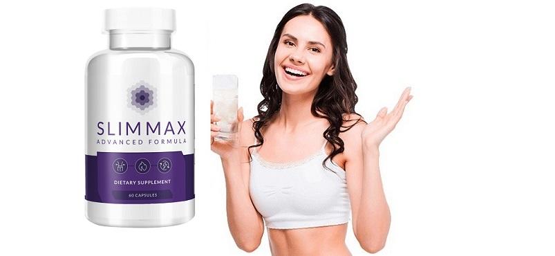 Ce qui est SlimMax? Quels sont les effets et les effets secondaires?