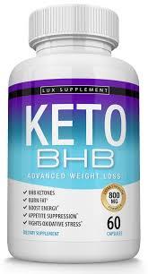 Keto BHB - Fonctionne dans toutes les situations.