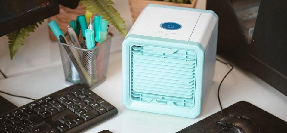 T10 Air Cooler - air sain dans la maison