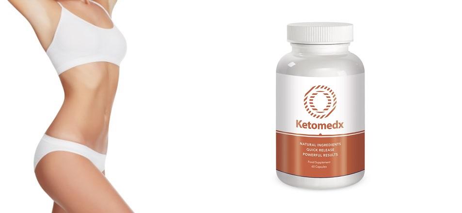 Ce qui est Ketomedx? Quels sont les effets et les effets secondaires?