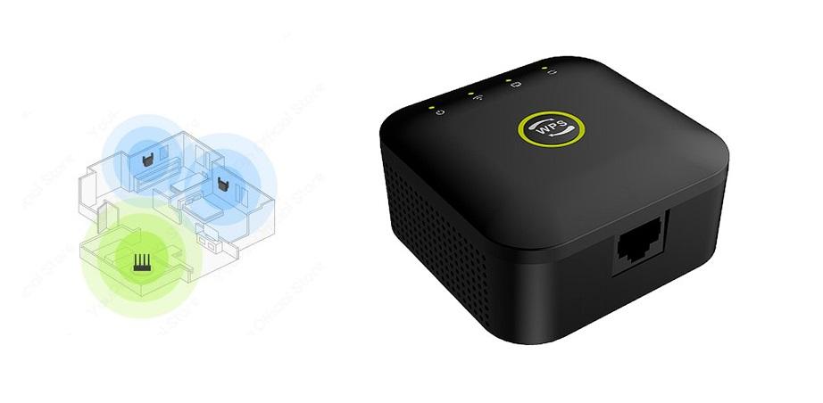 Qu'est-ce que ça coûteTechPro WiFi Booster? Comment commander sur le site du Fabricant?