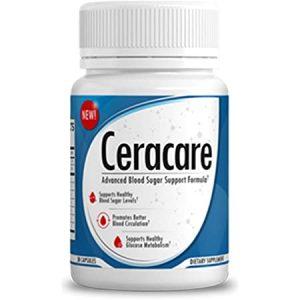 Quésaco CeraCare? Comment cela fonctionne?