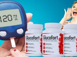 GlucoFort - avis, prix, composition, effets, où acheter. Comment commander sur le site du Fabricant?