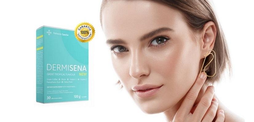Essayez-le Dermisena, qui ne contient que des ingrédients naturels!